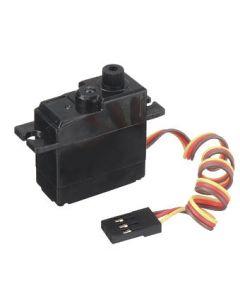 HBX M16109 Servo (3-Wire Plug for Brushless Version)