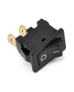 HUDY 102232 POWER SWITCH ON-OFF (6A - 250VAC)