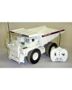 HOBBY ENGINES 0808 ECONOMY VERSION MINING TRUCK WITH 2.4GHZ RADIO, NIMH BATTERY AND CHARGER