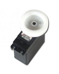 Hitec HS-785HB Quarter Scale Winch Servo Karbonite Gear