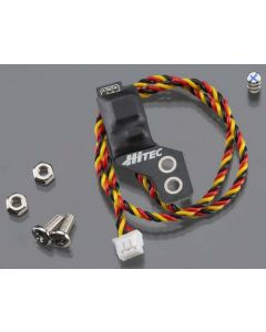 Hitec 55842 HTS-MRPM: MAGNETIC RPM SENSOR