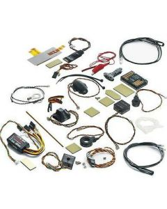 Hitec 55852 HTS-SS Advance Full Combo Set