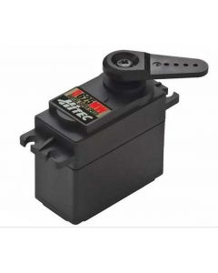 Hitec HS-D625MW Super Speed, Ultra Response, Wide Voltage (4.8 -7.4V) Metal Gear 25t