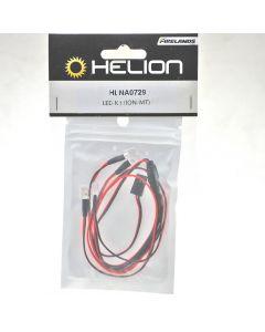Helion HLNA0729 LED KIT (ION-MT)