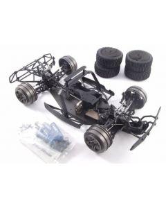Hobao Hyper 10SC 1/10 Short Course Electric Kit