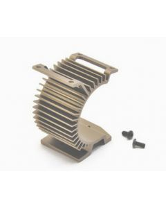 Hobao 11313 CNC Alum Motor Heat Sink 10SC EP