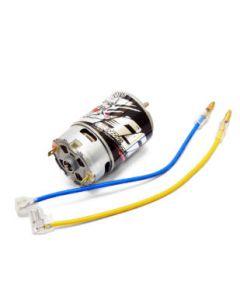 Hobao 11352 DC1 550 brushed motor 27T