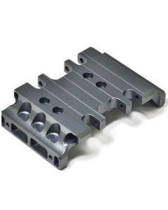 Hobao 230106 CNC Alumimum Skit Plate