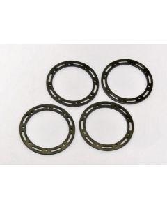 Hobao 230120 CNC Aluminum Beadlock Rings (4)