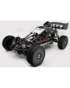 Hobao Hyper Cage Electric Buggy RTR Black 1/8