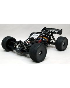 Hobao Hyper Cage Electric Truggy RTR 1/8