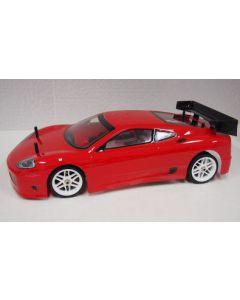 Hobao Hyper GPX4 1/10 Nitro RTR Ferrari