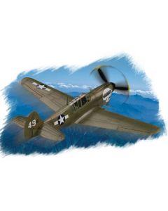 "Hobby Boss 80252 P-40N ""Warhawk"" 1/72"