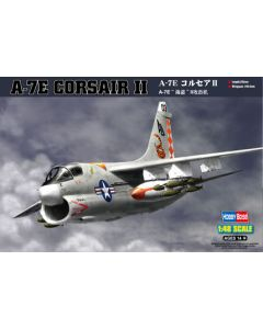 Hobby Boss 80345 A-7E Corsair II 1/48