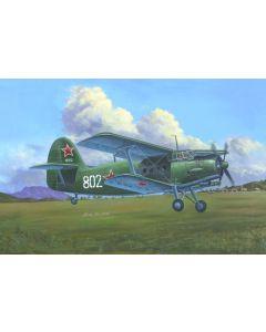 Hobby Boss 81705 Antonov AN-2/AN-2CX Colt 1/48