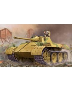 Hobby Boss 82460 German VK1602 Leopard 1/35