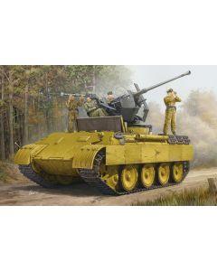Hobby Boss 82492 German Panther Ausf.D Flak Bergepanther 1/35