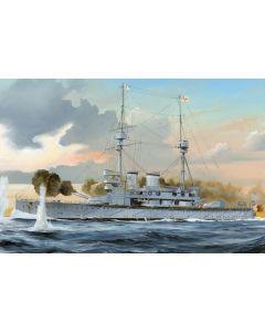 Hobby Boss 86508 HMS Lord Nelson 1/350