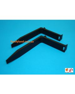 Hobby Engine REPLACEMENT FORKS FOR 0809 FORK LIFT (PAIR)