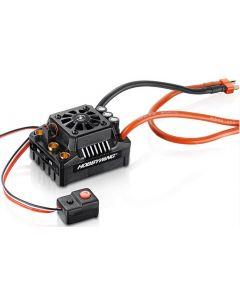 Hobbywing 30103200 EZRUN MAX8-V3 150Amp Brushless ESC dual T plug
