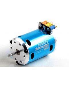 Hobbywing 90040140 XERUN Sensored 17.5T 1900kV Brushless Motor