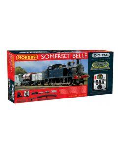 Hornby R1125 Somerset Belle Digital Train Set