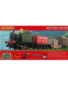 Hornby R1211 Western Rover Train Set 00 Gauge