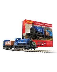 Hornby R1220  The Highland Rambler Train Set