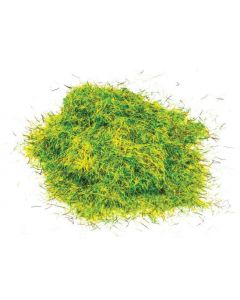 Hornby R7177 Static Grass - Spring Meadow, 2.5mm (20g)