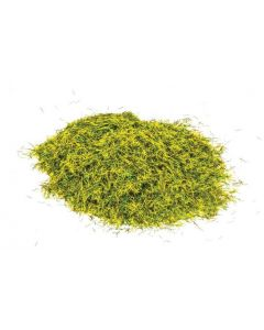 Hornby R7177 Static Grass - Grass Meadow, 2.5mm (20g)