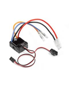 HPI 114712 - SC-3SWP2 WATERPROOF ELECTRONIC SPEED CONTROL ( Brushed Motor)