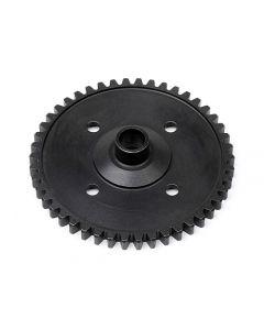 HPI 101034 46T Stainless Center Gear (Vorza/Trophy)