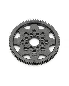 HPI 6987 Spur Gear 87T 48 Pitch (Carbon Fiber)