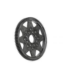 HPI 6993 Spur Gear 93T 48 Pitch (Carbon Fiber)
