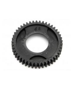 HPI 76955 SPUR GEAR 45T (1M/ 2nd GEAR/ 2-SPEED)