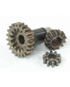 HPI 87035 GEAR SET (21T/ 13T/ 10T) (REVERSE MODULE/SAVAGE)