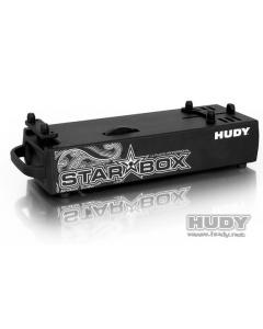 Hudy 104400 Star-Box On-Road 1/10 & 1/8