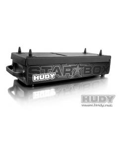 Hudy 104500 HUDY Star-Box 1/8 Off-Road