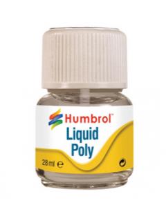 Humbrol CL70 Liquid Poly 28mL