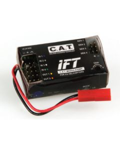 IFT 1000 Collision Avoidance Technology (CAT) Module/Unit: Evolve 300 CX