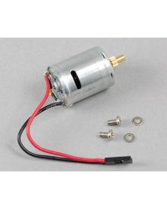 IFT 1309 370 Motor with Short/Shallow Pinion Gear (Front): Evolve 300 CX