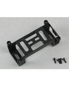 IFT 1323 Battery Holder and Landing Gear Mount: Evolve 300 CX