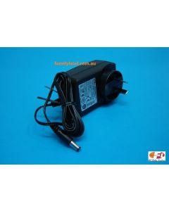 IFT 1215PSAU 100-240V AC to 12V DC ADAPTER, 1.5-AMP POWER SUPPLY: EVOLVE 300 CX