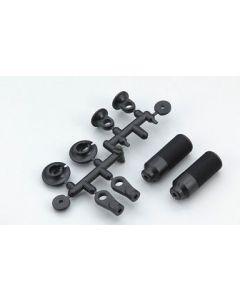 Kyosho IG001-1B Shock Plastic Parts(Inferno GT/GT2/DBX/DST)