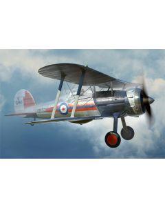 ILOVEKIT 64803 Gloster Gladiator MK1 1/48