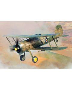 ILOVEKIT 64804 Gloster Gladiator MK2 1/48