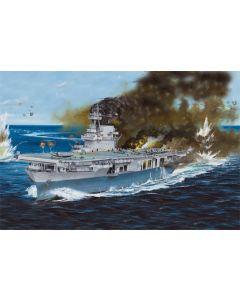 ILOVEKIT 65301 USS Yorktown CV-5 1/350
