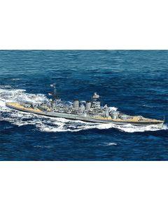 ILOVEKIT 65703 Top Grade HMS Hood 1941 1/700