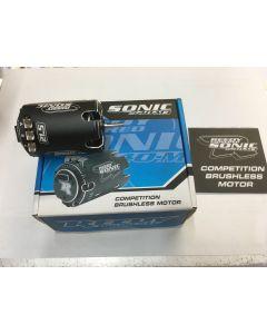 Reedy Sonic ASS0253 540-M3 21.5T Spec Brushless, Sensored Motor