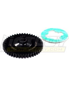 Integy T6702 Steel Spur Gear 45T for HPI Savage Flux